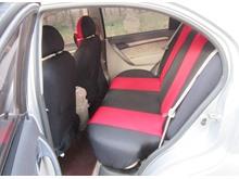 济南雪佛兰 乐风 2009款 1.4 手动 SE舒适型