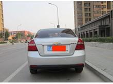 濟南雪佛蘭 樂風 2009款 1.4 手動 SE舒適型