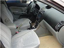济南吉利帝豪-帝豪EC7[经典帝豪]-2012款 两厢 1.5L 手动舒适型