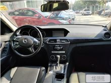 菏泽奔驰C级 2011款 C 180K 经典型