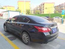 济南日产-天籁-2018款 改款 2.0L XL 智进版