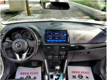 濟南馬自達CX-5 2014款 2.0L 自動兩驅都市型