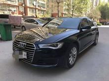 济南奥迪 奥迪A6L 2018款 TFSI 典藏版