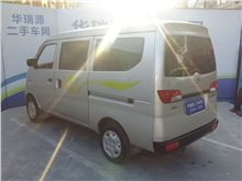 濟南長安商用-長安之星2-2013款 1.0L 手動 基本型