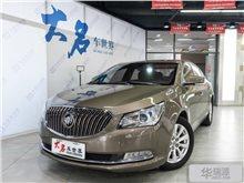 东营别克 君越 2013款 2.4L SIDI精英舒适型