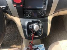 济南东风风行-景逸SUV-2012款 1.6L 手动 尊享型