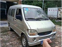 菏泽五菱之光 2010款 1.0L新版立业型长车身