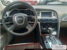 临沂奥迪A6L 2009款 2.4L 舒适型
