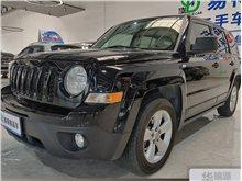 潍坊Jeep 自由客 2013款 2.4 CVT 炫黑运动版