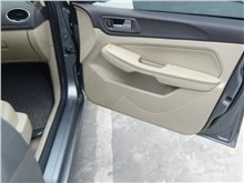 濟南福特 福克斯 2012款 兩廂經典 1.8L 手動時尚型