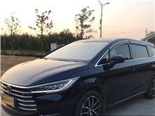 济宁比亚迪 宋MAX 2017款 1.5T 手动智联豪华型 7座