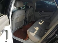 济南奥迪 奥迪A6L 2011款 2.4L 舒适型