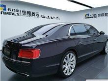 青岛宾利 飞驰(进口) 2013款 6.0T W12 尊贵版
