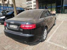濟南奧迪 奧迪A6L 2011款 2.4L 舒適型
