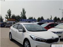 济宁起亚K3 2016款 1.6L 自动GL