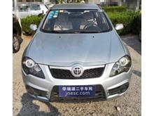 濟南中華 中華駿捷FRV 2010款 1.5 手動舒適型