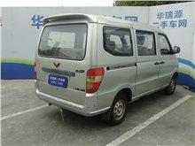 濟南五菱之光 2010款 1.1L新版標準型II短車身
