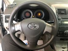 濟南豐田-卡羅拉-2008款 1.8L GL-i AT