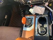 济南丰田 坦途(进口) 2011款 5.7L 手自一体 限量TRD越野版