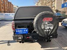 濟南豐田 坦途(進口) 2011款 5.7L 手自一體 限量TRD越野版