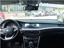 濟南吉利 博瑞 2017款 2.4L 舒適型
