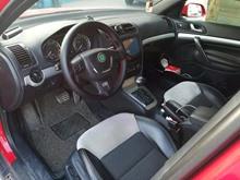 濟南斯柯達 明銳RS 2010款 2.0T 雙離合