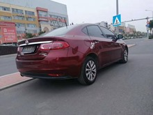 济南菲亚特 菲翔 2015款 1.4T 自动畅享版