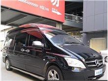济南奔驰 威霆 2011款 2.5L 精英版