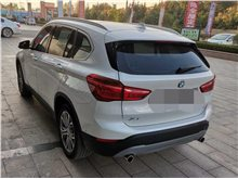 枣庄宝马X1 2019款 sDrive20Li 领先型