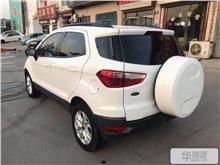 济宁福特 翼搏 2013款 1.5L 自动尊贵型