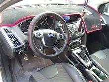 濟南福特 福克斯 2012款 兩廂 1.6L 手動舒適型