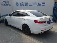 济南奔腾B70 2014款 2.0L 自动舒适型