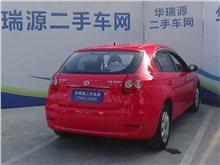 濟南中華駿捷FRV 2009款 1.3 手動舒適型