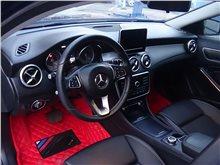 济南奔驰-奔驰GLA级-2016款 GLA 200 动感型