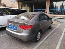 济南起亚-福瑞迪-2012款 1.6L MT GL 纪念版