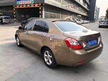 濟南吉利帝豪 帝豪EC7[經典帝豪] 2013款 三廂 1.5L 手動精英型