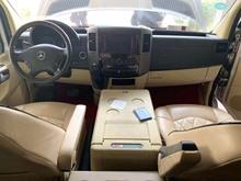 济南奔驰 斯宾特Sprinter(进口) 2009款 3.5 10座