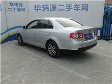 濟南大眾-速騰-2009款 1.6L 自動時尚型天窗版