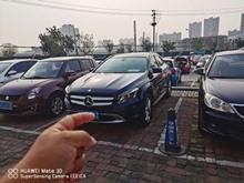 濟南奔馳 奔馳GLA級 2016款 GLA 200時尚型