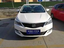 济南长安 悦翔V7 2015款 1.6L 手动乐享型 国IV