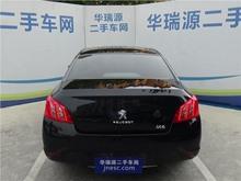 濟南標致 標致508 2012款 2.3L 自動智享版