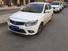 济南长安 悦翔V3 2015款 1.4L 手动幸福型 国IV