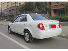 济南海马 福美来 2013款 三厢 1.6L 手动旗舰版