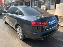 济南奥迪-奥迪A6L-2011款 2.8 FSI 豪华型