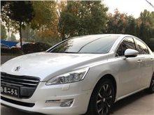 济宁标致508 2013款 2.3L 两周年纪念 自动旗舰版