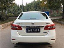 济宁日产 轩逸 2014款 1.6XV CVT尊享版