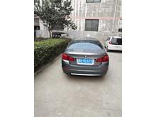 菏泽宝马-宝马5系-2011款 523Li 豪华型