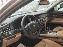 菏泽宝马7系(进口) 2013款 740Li 领先型