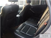 菏泽马自达CX-5 2015款 2.5L 自动四驱尊贵型