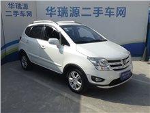 濟南長安-長安CX20-2011款 1.3L 手動舒適版